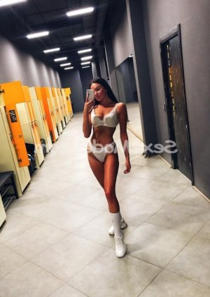 Neyma escorte girl wannonce